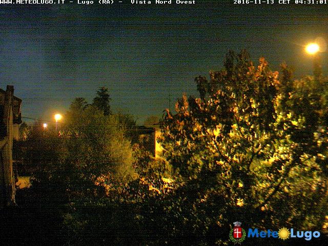 webcam lugo sud